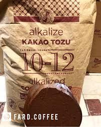 پودر کاکائو s9