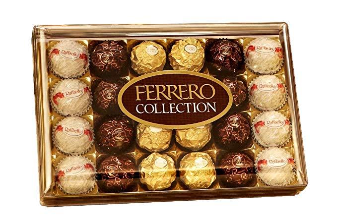 بهترین مارک شکلات خارجی