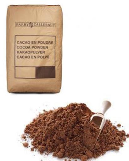 قیمت پودر کاکائو تلخ