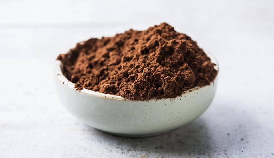 پودر کاکائو فرانسه