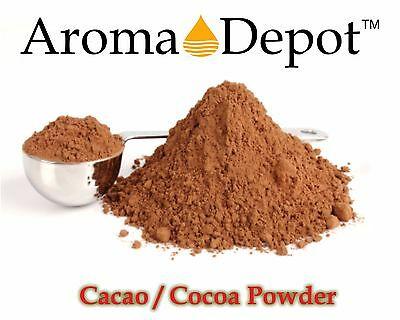 پودر کاکائو خام