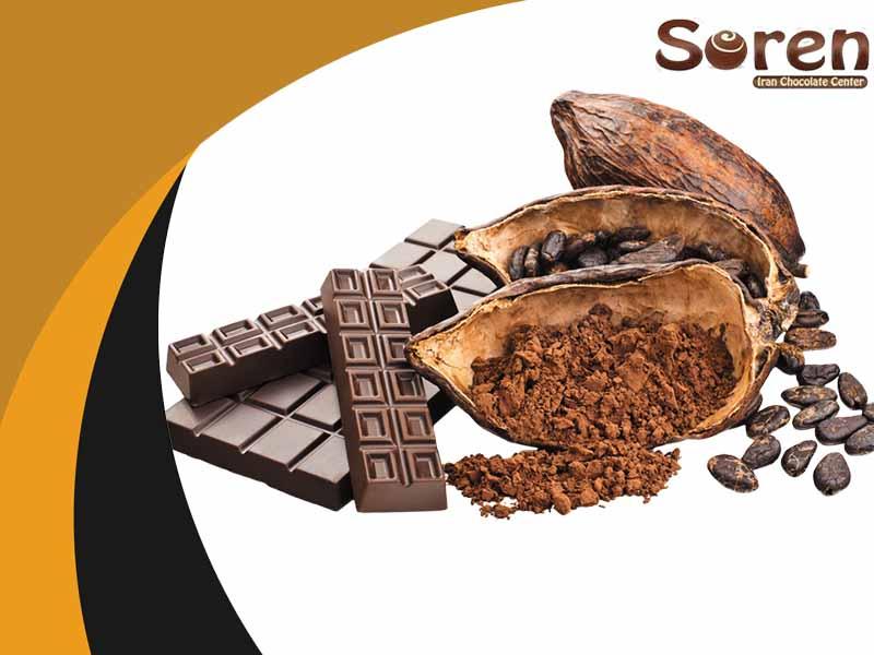 قیمت عمده پودر کاکائو بالک