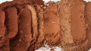 پودر کاکائو gerkenz در محصولات غذایی