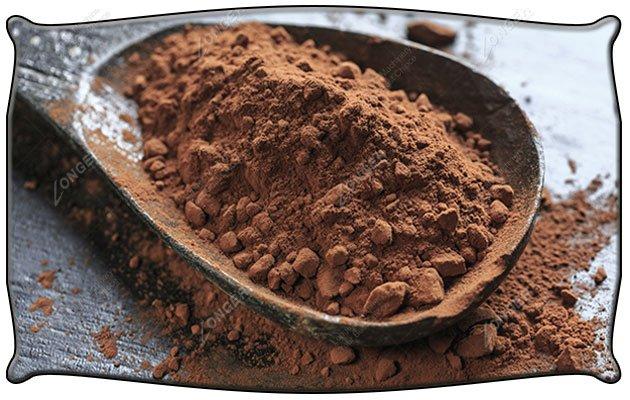 شرکت های تولید کننده پودر کاکائو