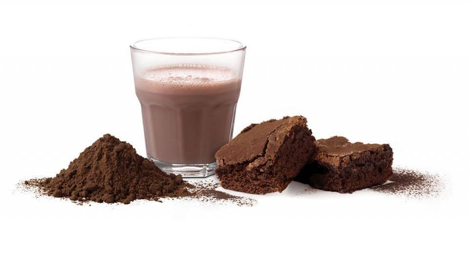 نمایندگیهای فروش پودر کاکائو باکیفیت
