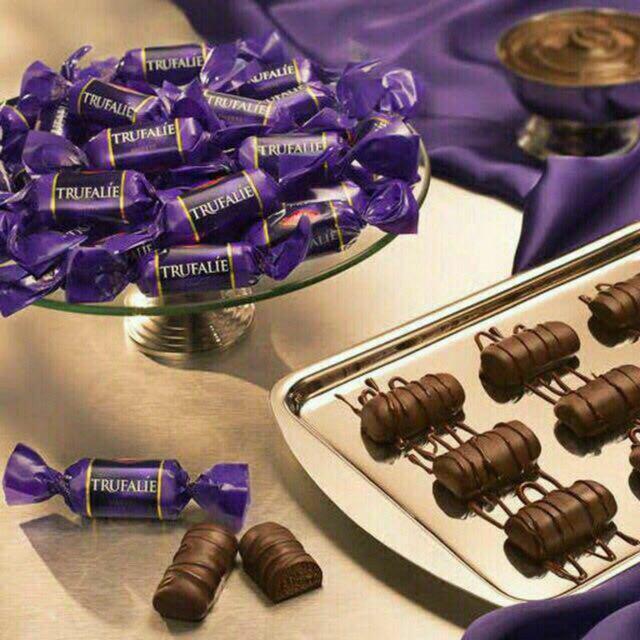 خرید آنلاین شکلات ترافل ای بی کا