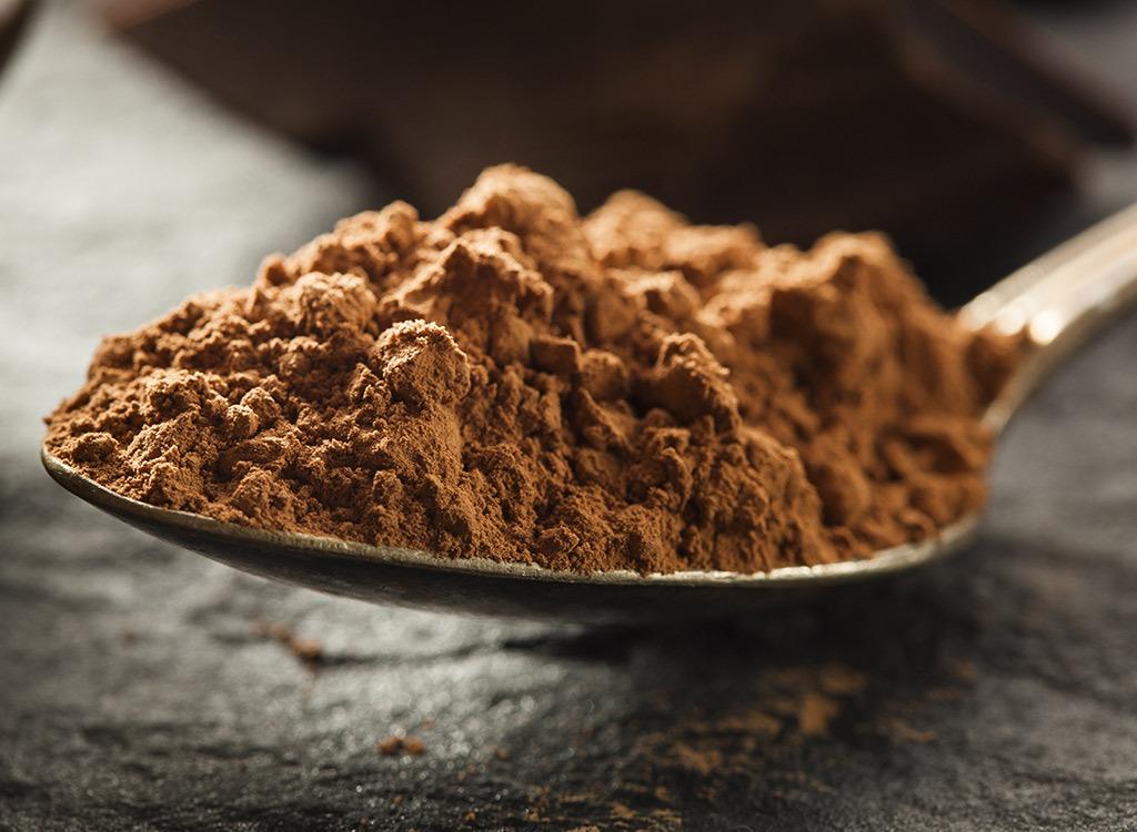 مشخصات پودر کاکائو درجه 1 خوب