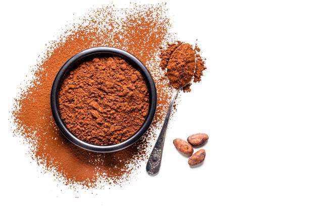 پودر کاکائو مرغوب را از کجا بخریم؟