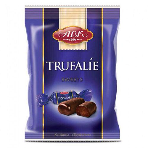 شکلات ABK TRUFALIE ساخت کدام کشور است؟