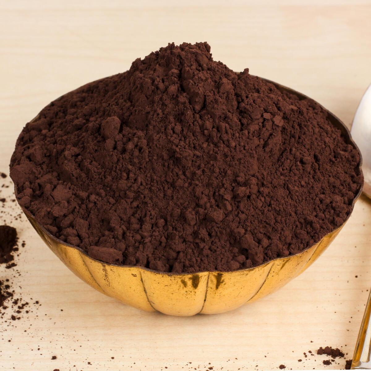 کاربردهای پودر کاکائو کارگیل اندونزی (Cargill cocoa powder)