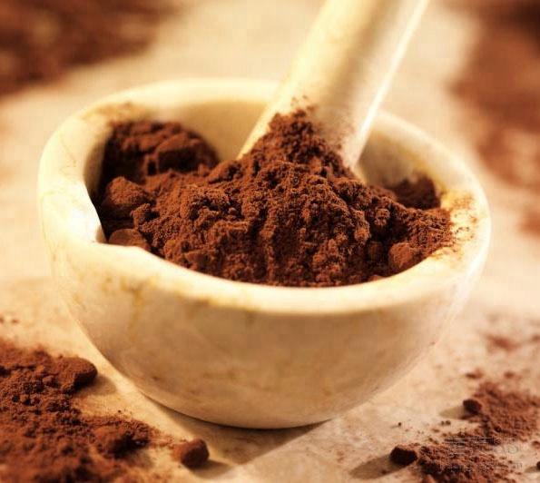 فروش پودر کاکائو S9 ترکیه (Altin Marka cocoa powder)