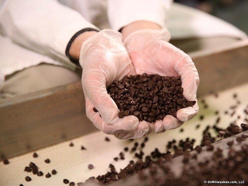 عمده فروشی پودر کاکائو در تهران
