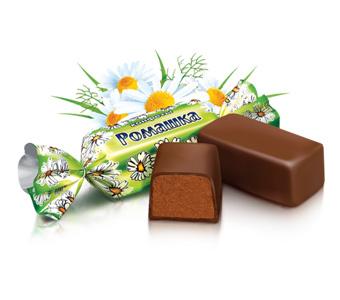 شکلات روشن اوکراینی خارجی