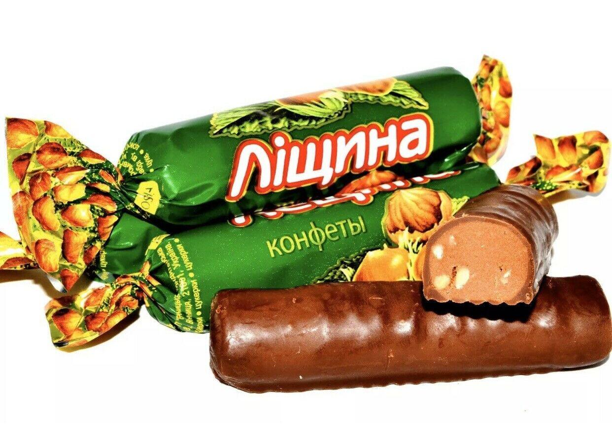 در کدام مرکز شکلات روشن اوکراین عمده عرضه می گردد؟