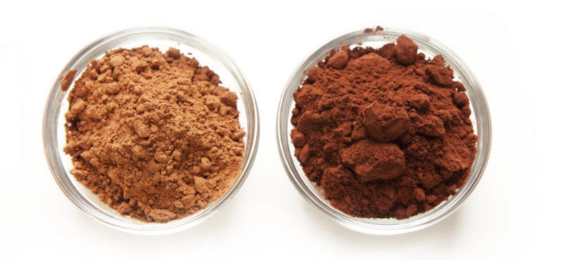 واردات بهترین پودر کاکائو خارجی