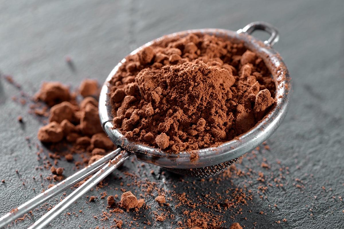 مرکز پخش عمده انواع پودر کاکائو