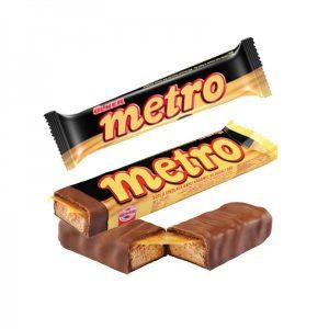 فروش آنلاین عمده شکلات خارجی اصل
