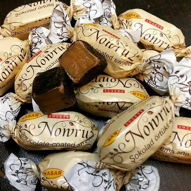عرضه انواع شکلات خارجی عمده