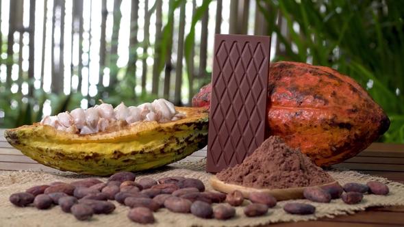 پودر کاکائو Lux fine تولید کجاست؟