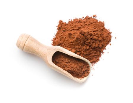 فروش عمده طعم های مختلف پودر کاکائو