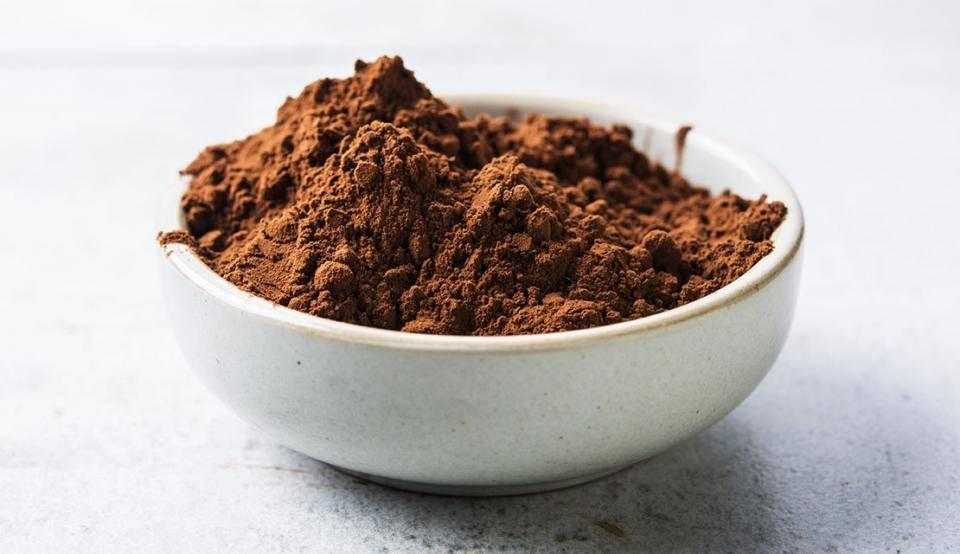 ویژگی های پودر کاکائو کارگیل هلند (Cargill cocoa powder)