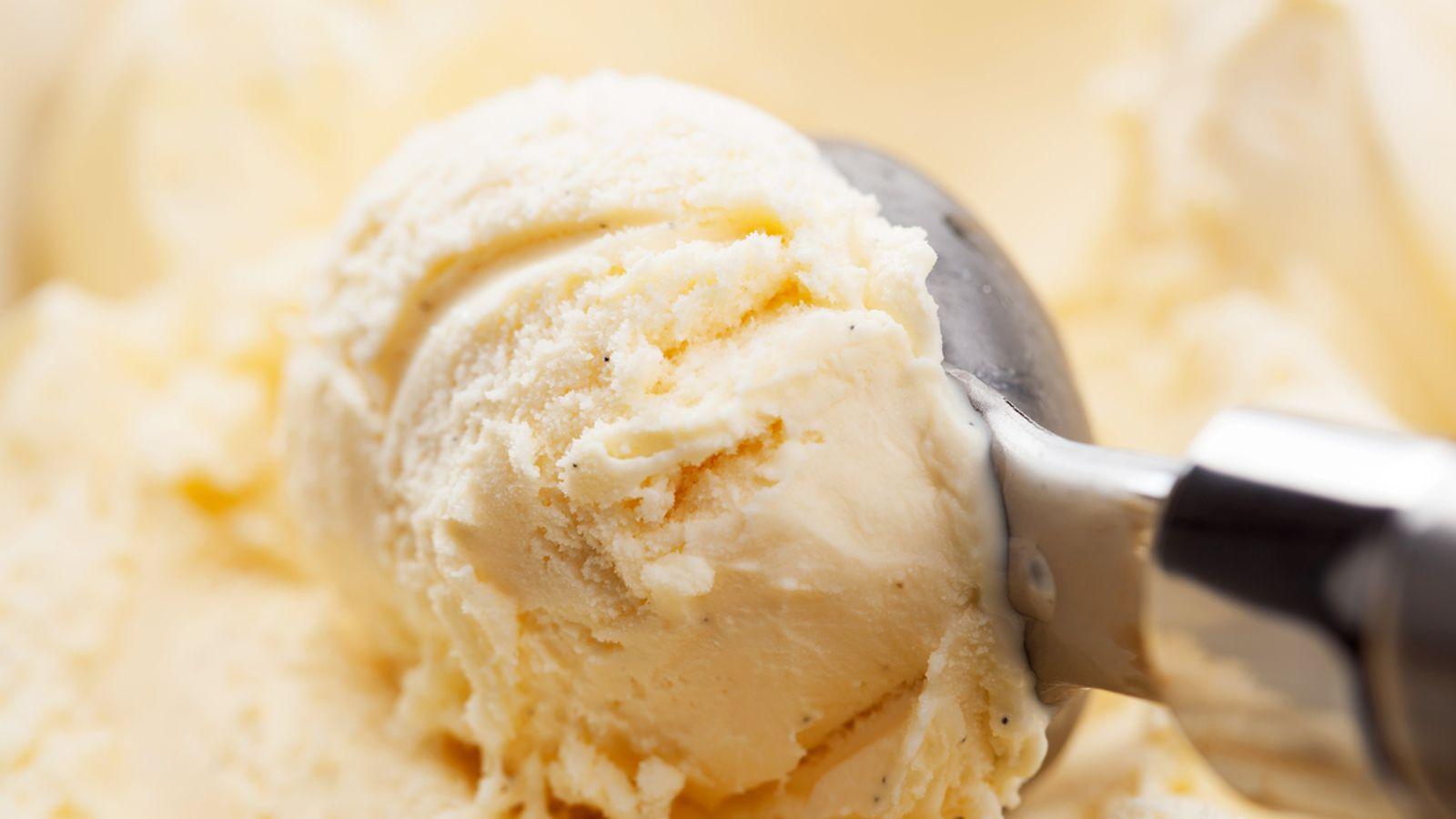 فروش آنلاین مواد اولیه قنادی و مراکز عرضه بستنی