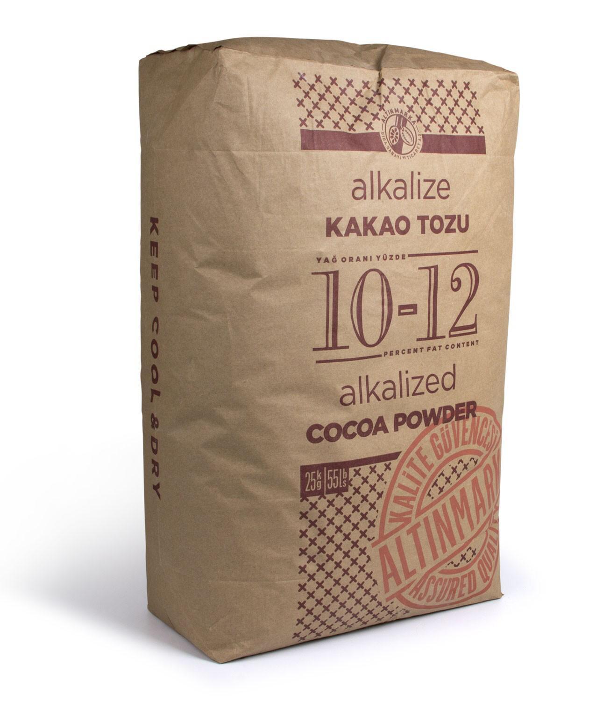 فروش فله ای پودر کاکائو آلکالایز با کیفیت