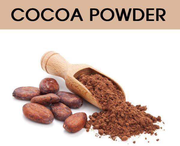 نحوه تشخیص پودر کاکائو خوب از نامرغوب