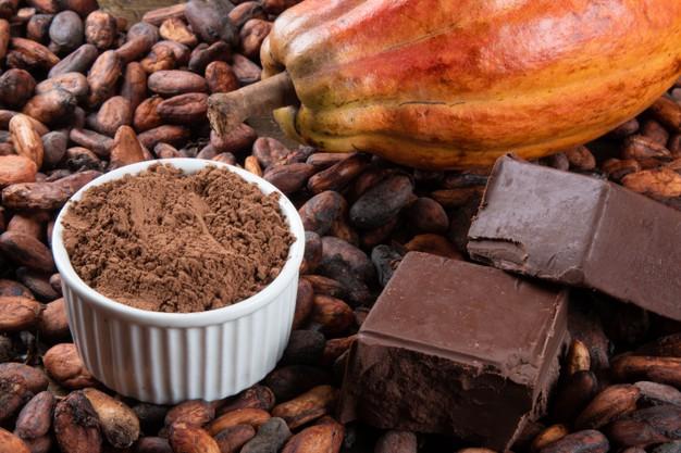 پودر کاکائو الکالایز چیست (Alkalized Cocoa Powder)