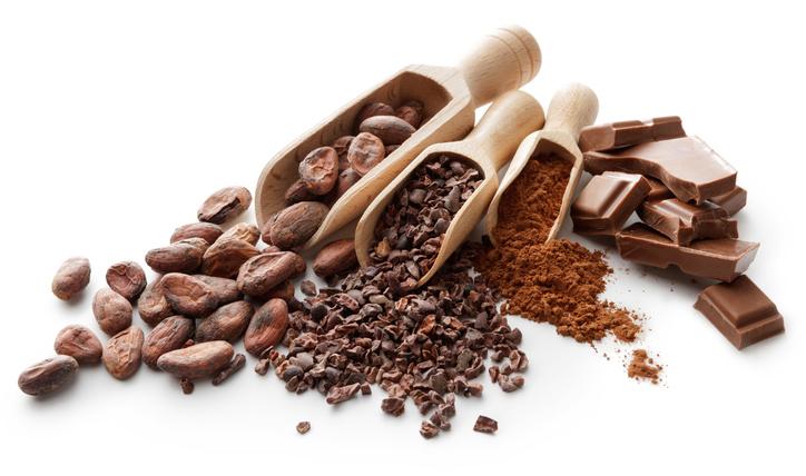فروش ارزان ترین پودر کاکائو وارداتی (cocoa powder)