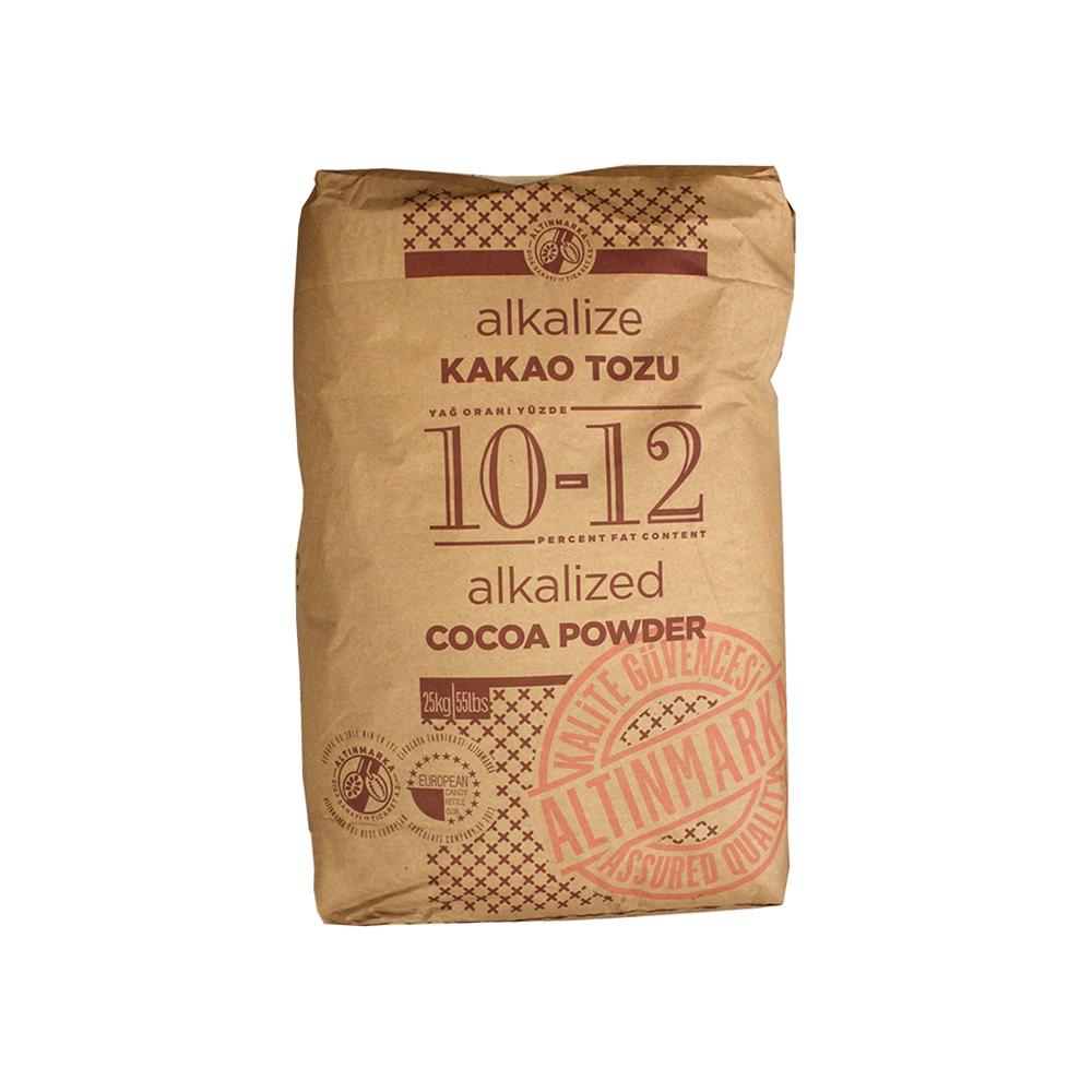خرید عمده پودر کاکائو اسنو S9 Cocoa Powder