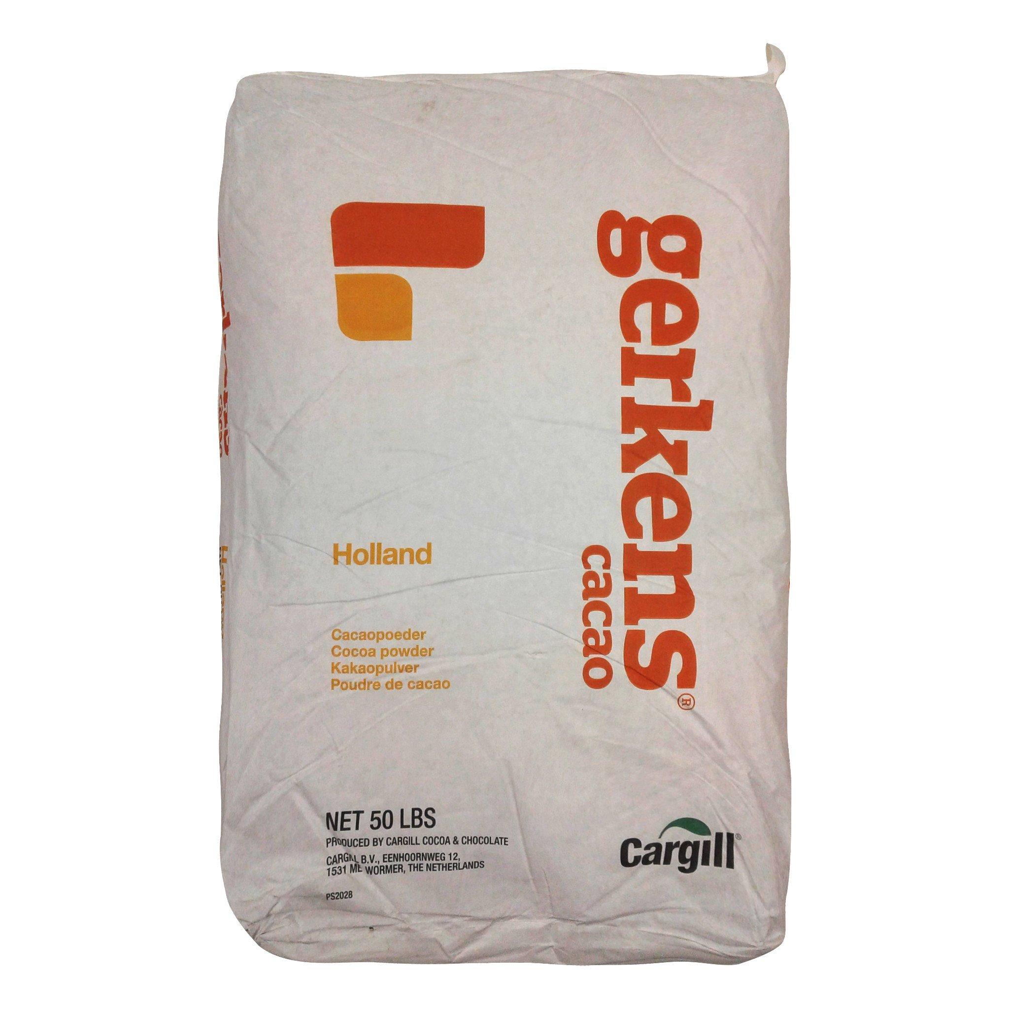 پودر کاکائو کارگیل هلند Cargill Cocoa powder