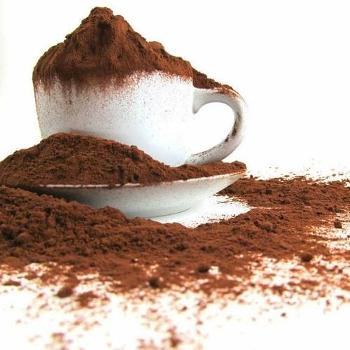 پودر کاکائو چه طبعی دارد؟