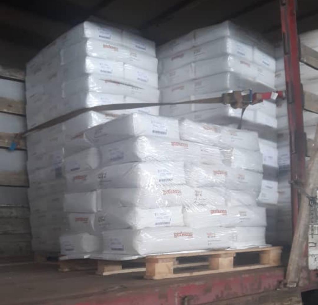 فروش پودر کاکائو به صورت عمده