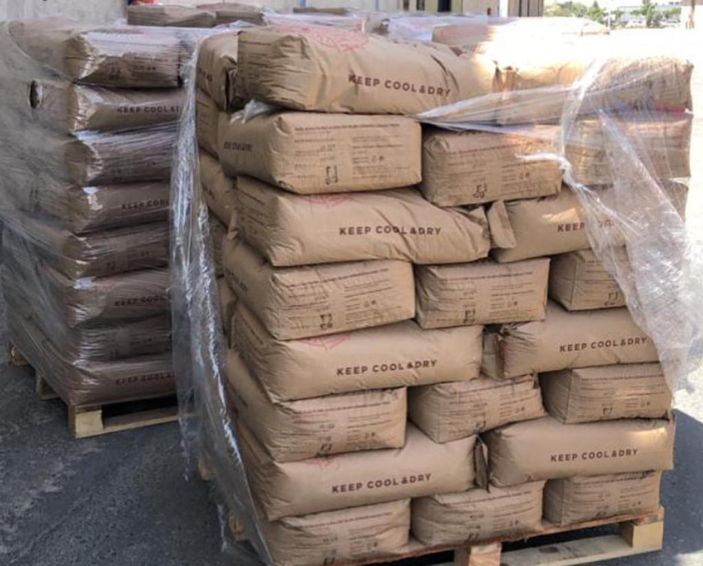 واردات پودر کاکائو S9 ترکیه