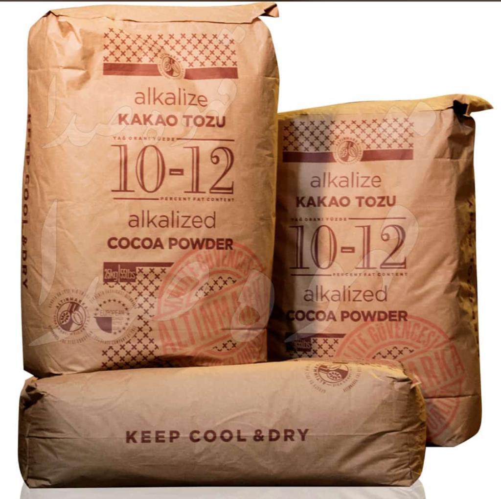 عوامل تاثیرگذار بر قیمت پودر کاکائو تیره
