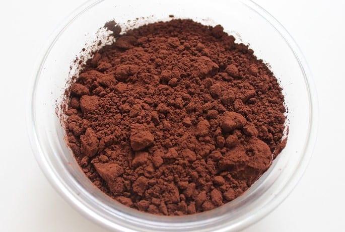 خرید آنلاین پودر کاکائو قنادی