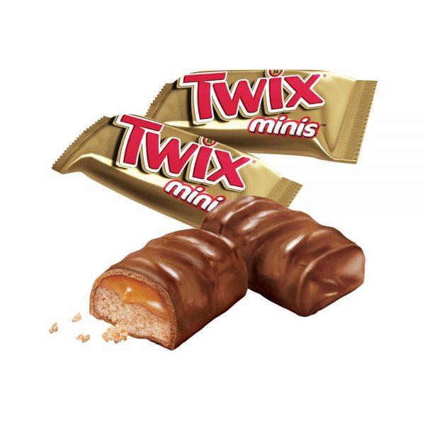 شکلات توییکس (Twix Chocolate)