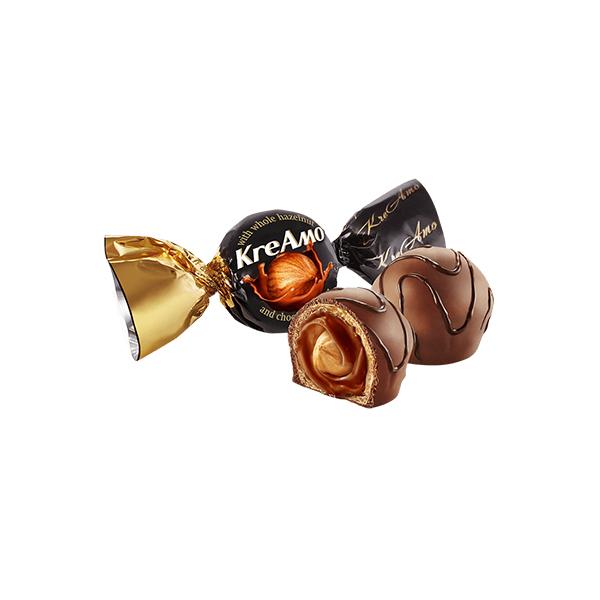 شکلات کریمو (KreAmo Chocolate)