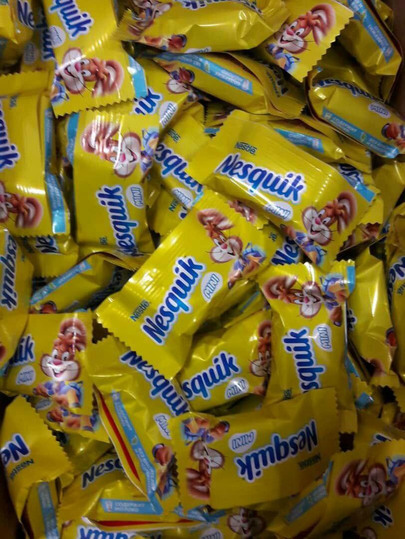 قیمت انواع شکلات خارجی