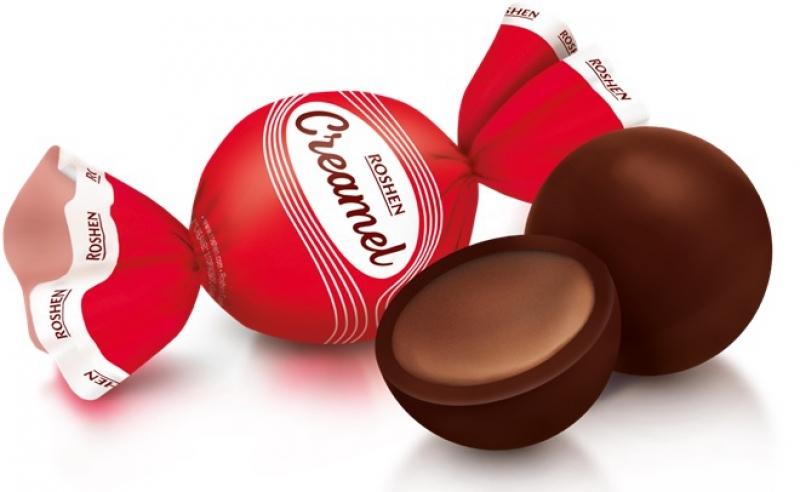 شکلات کریمل (Creamel Chocolate)