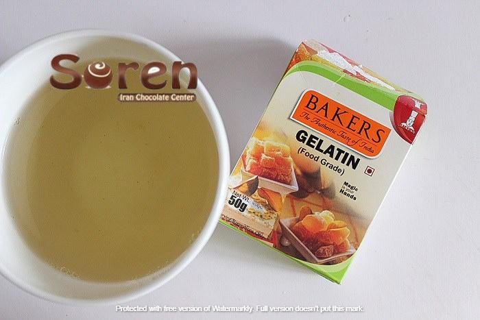 پودر ژلاتین بلوم 200-220 | کاربرد ژلاتین
