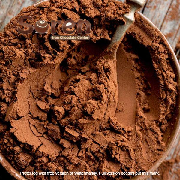 پودر کاکائو اصل | قیمت پودر کاکائو