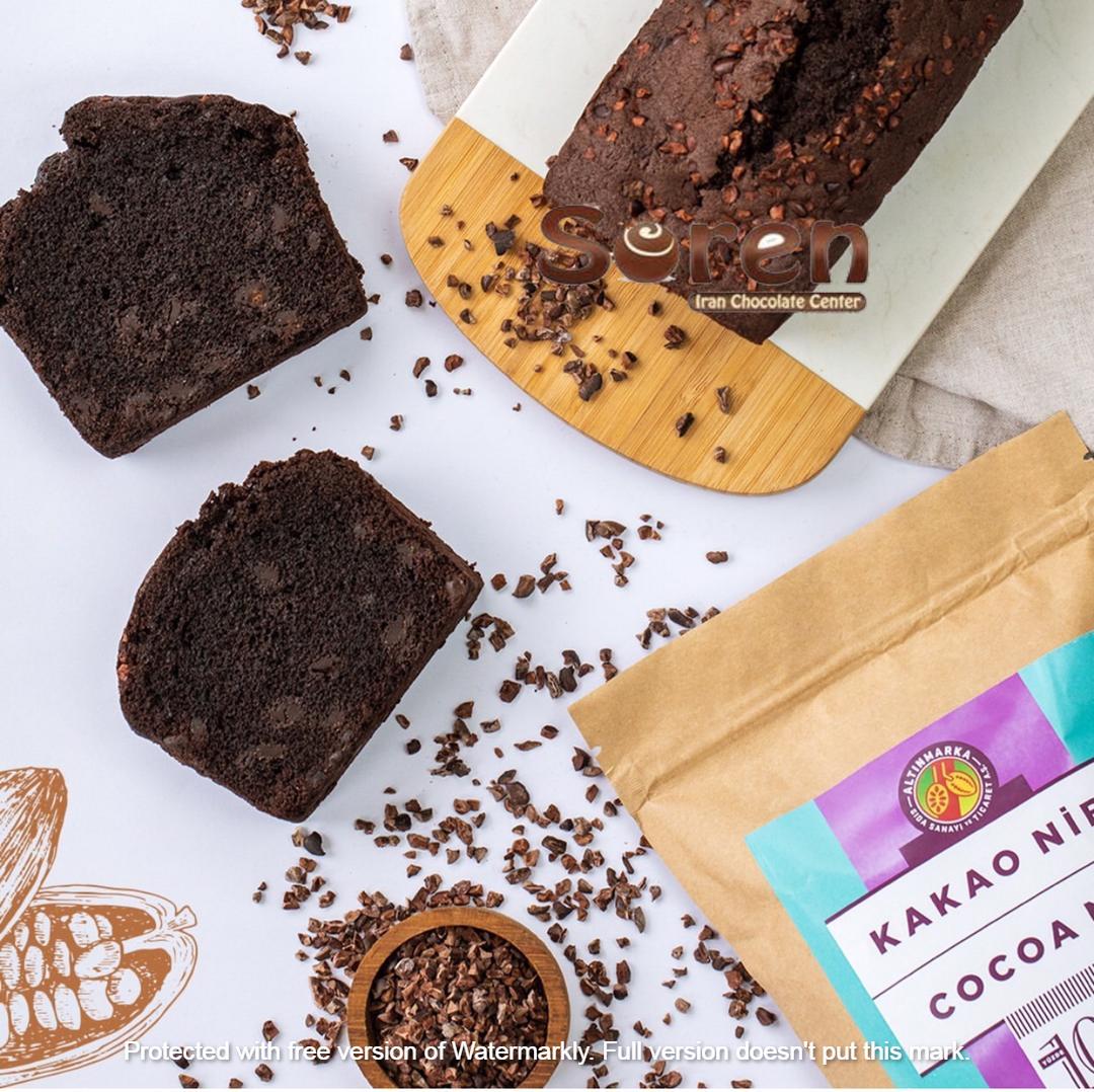 رنگ پودر کاکائو اصل | تشخیص پودر کاکائو اصل