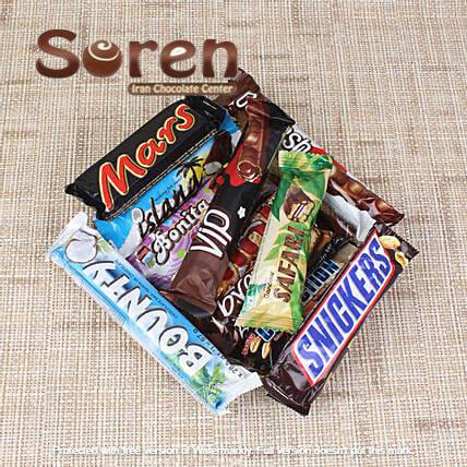 فروش عمده شکلات خارجی | واردات شکلات